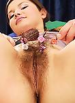 Hairy Girls